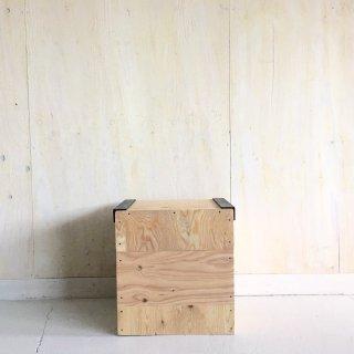 BG Works Plywood Box