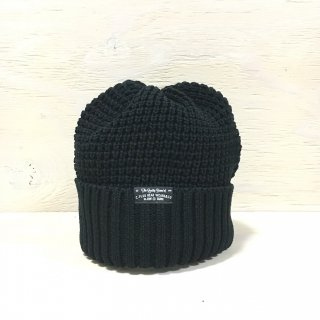 ' c-plus headwear '  CUFF KNIT CAP/SMALL WAFFLE