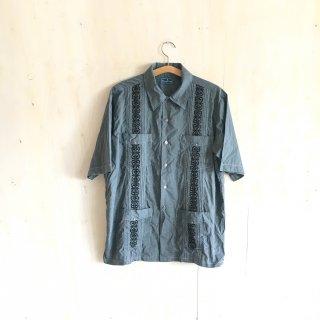 90's cuba shirt