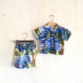 made in USA aloha setup (kids)