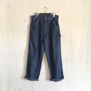 70s ' Sears '  painter pants