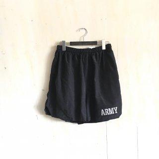 deadstock U.S ARMY Training Nylon shorts