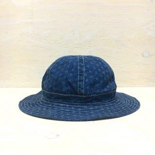 ' c-plus headwear '  METRO HAT / ORNAMENT PRINT