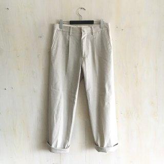 ' Auguste Presentation '  <br>Magnetite Slim Trouser<br>(l.gray)