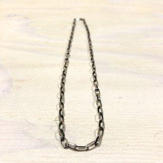 Navajo Silver Chain