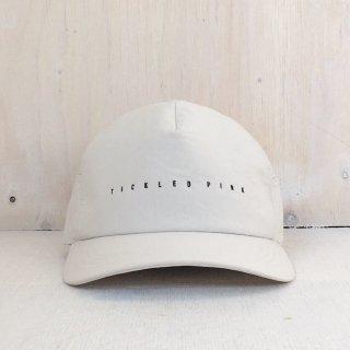' CPH c-plus headwear ' <br> 5 PANEL CAP/STASH CAP<br>(Ivory)