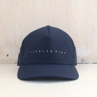 ' CPH c-plus headwear '  <br>5 PANEL CAP/STASH CAP<br>(Navy)
