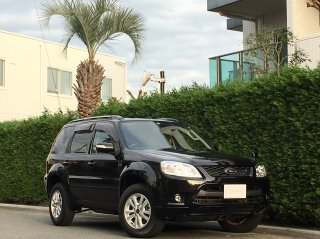 2013 Ford Escape XLT 4WD<br/>Traded-in<br/>49,000km