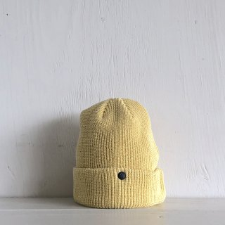 ' CPH c-plus headwear '<br> CUF KNIT CAP<br>(Corn)