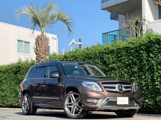 2013 Mercedes Benz GLK350 <br/>Exclusive pkg<br/>29,000km