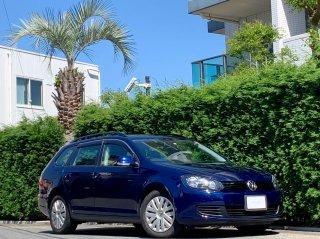 2010 VW Golf Variant TSI <br/>1 owner Trend Line<br/>22,000km