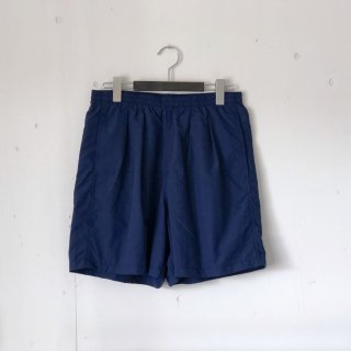 BURLAP  OUTFITTER   <br>TRACK SHORTS<br> NAVY