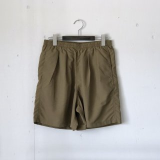 BURLAP  OUTFITTER   <br>TRACK SHORTS<br> Coyote