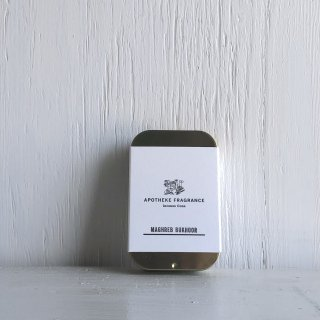 Apotheke Fragrance<br>Incense Cone<br>20p