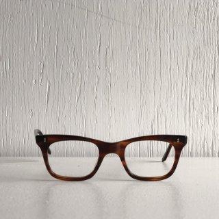 60s ' NHS national health service'<br>deadstock glasses<br>amber