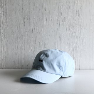CPH <br> 6 PANEL CAP <br> POLY COTTON WEATHER <br>aqua
