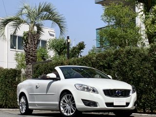 2013 Volvo C70 T5</br>1 owner Final Model  </br>26,000km