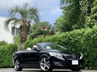 2011 Volvo C70 T5 GT</br>Luxury Package </br>26,000km