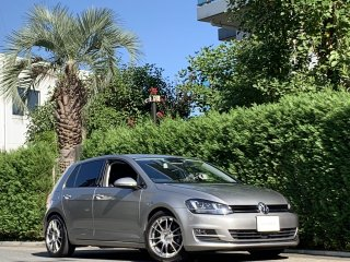 2016 VW Golf TSI<br/>Highline BMT<br/>13,000km