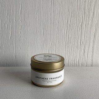 Apotheke Fragrance<br>Tin Candle <br>112g