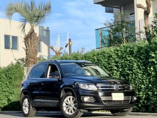 2014 VW Golf Tiguan TSI<br/>1 owner<br/>39,000km
