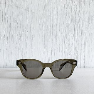Nice Glasses <br>Michio<br>Brown Clear