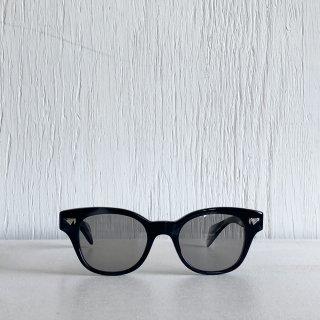 Nice Glasses <br>Michio<br>Dark Gray Sasa