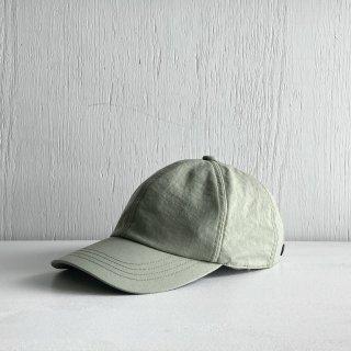 CPH <br> 6 PANNEL CAP / NYLON <br>Green