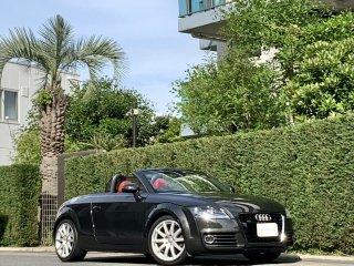 2012 Audi TT Roadstar 2.0 TFSI<br/>1 owner Quattro<br/>35,000km