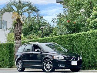 2012 Volvo V50 T5 Classic</br>1 owner AISIN AT</br>22,000km