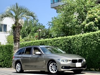 2015 BMW 320d Touring <br/>1 owner <br/>28,000km