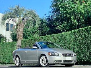 2007 Volvo C70</br>Hardtop Cabriolet</br>58,000km