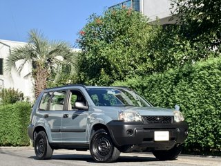 2004 Nissan X-Trail 20S 4WD<br/>1 owner / New Paint<br/>39,000km