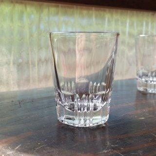 昭和ガラスのショットグラス/1個