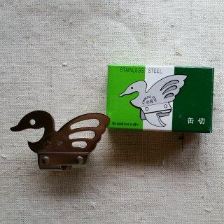 昭和のかん切 白鳥