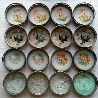 昭和のコースター各種