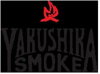 YAKUSHIKA SMOKE