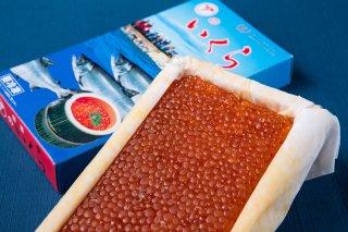 (上質) 塩いくら500g (北海道産)