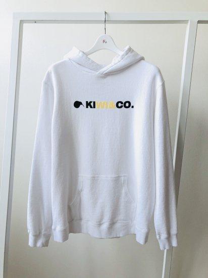 KIWI&CO. スウェット(MEN)