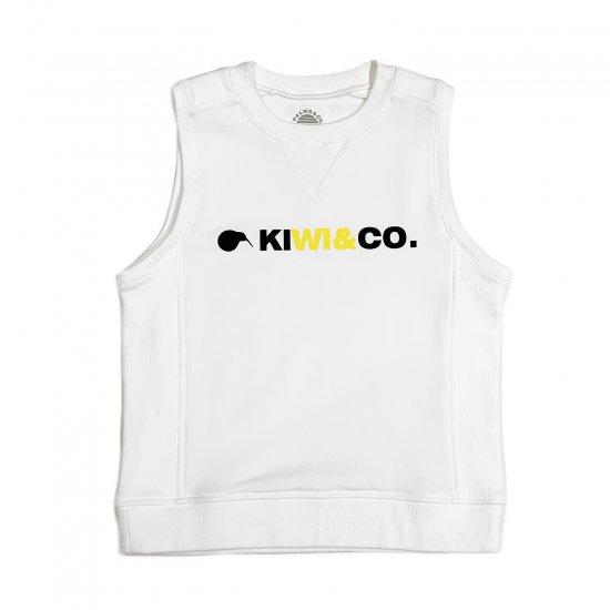 KIWI&CO. ベスト(WOMEN)