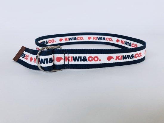 【OUTLET】KIWI&CO. ベルト