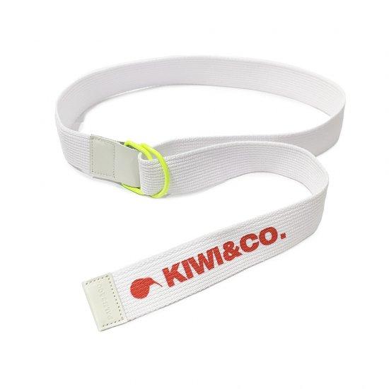 KIWI&CO. ベルト
