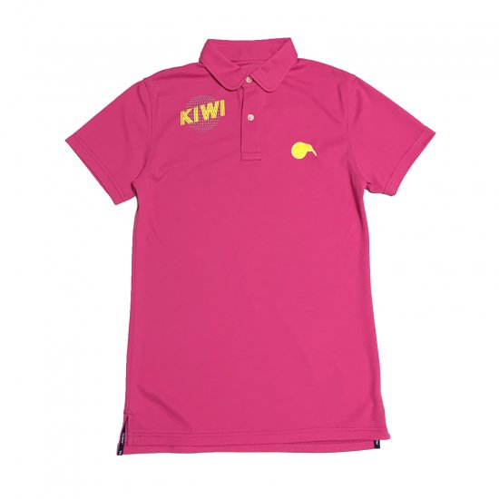 KIWI&CO. ポロ(WOMEN)