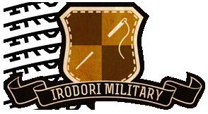 irodori military
