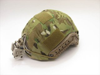 Ops-Core FAST Helmet Cover