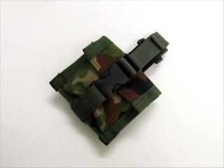 Sniper Wrist Pouch 5発用
