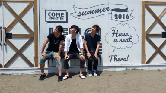 7月18日音霊 OTODAMA SEA STUDIO 2016【画像2】