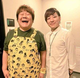 2018年 3月3日TBS「ジョブチューン」に出演します!