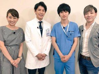 7月 フジテレビ「絶対!見たくな〜るTV」に出演します!