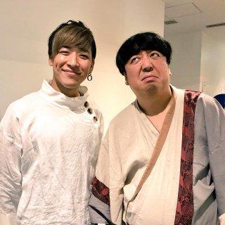 2018年 10月3日AbemaTV「日村がゆく」に出演します!